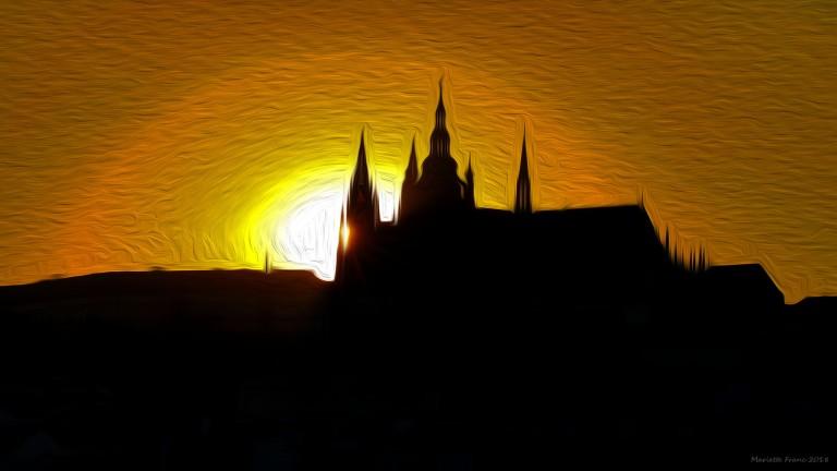 Prag_solnedgang_francphoto_180829